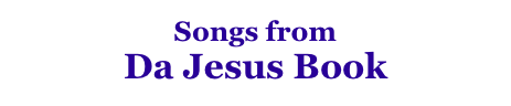 Songs from